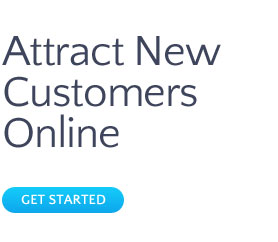 Attract New Customers Online