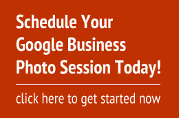 Schedule Your Google Business Photo Session Today